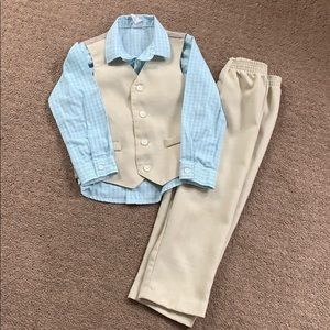 healthtex Matching Sets - Boys suit